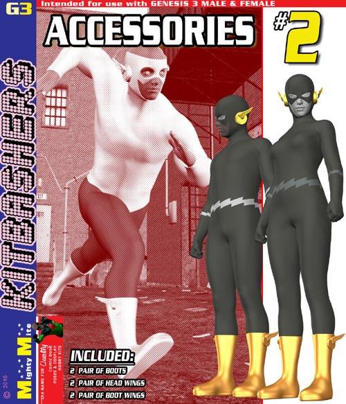 Accessories 002 MMKBG3