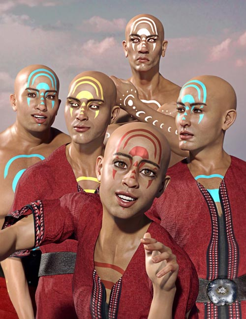 SBibb Temple Brethren for Ashan 8