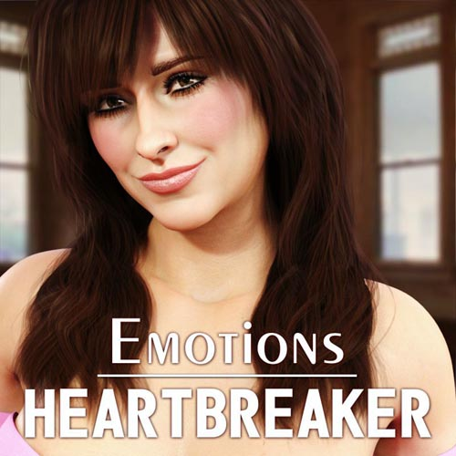 Heartbreaker Emotions for G8F