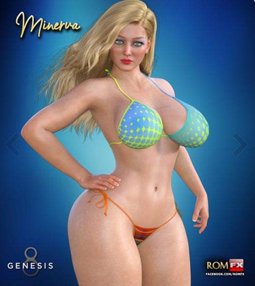 Minerva For G8F