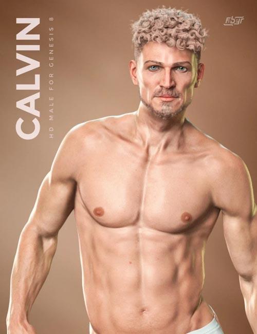 Calvin for Genesis 8 Male