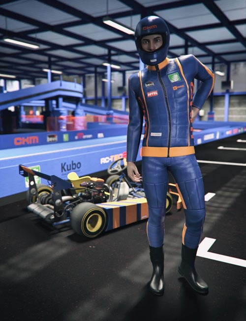 Karting Bundle