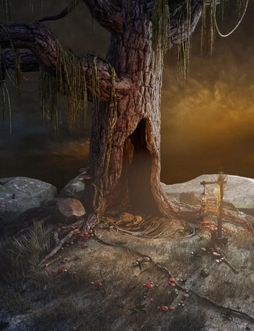 Arbor Mortis