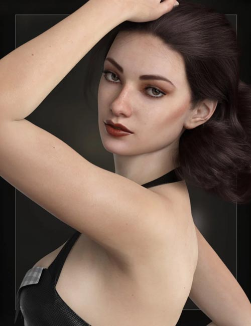 RY Bambie for Genesis 8 Female
