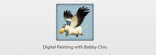 Schoolism - Digital Painting with Bobby Chiu 2020