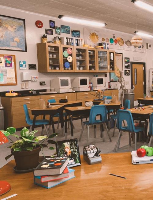 Classroom Props