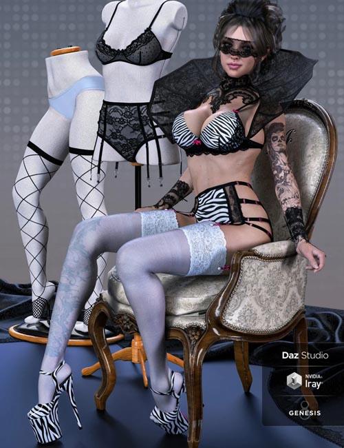 Masquerade Expansion for Mystique 2