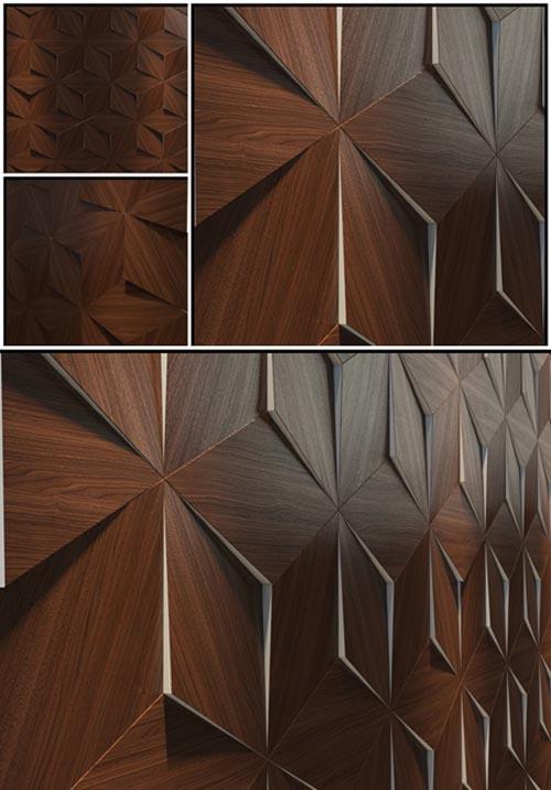Wall Panel P2