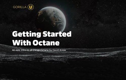 Greyscalegorilla – Learn Octane In Five Hours