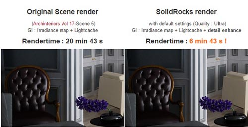 SolidRocks 2.3.3 for 3ds Max