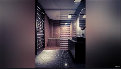 Udemy – Realistic Interior creation/render with blender from scratch