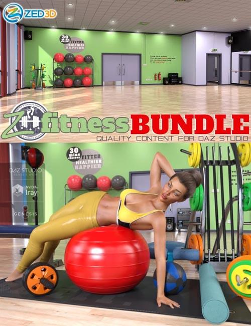 Z Fitness Bundle