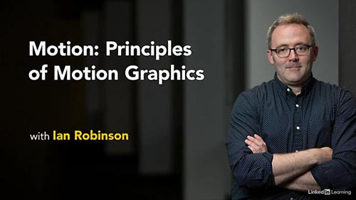 ynda – Motion: Principles of Motion Graphics (2020)