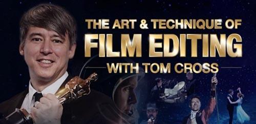 MZed – The Art & Technique of Film Editing