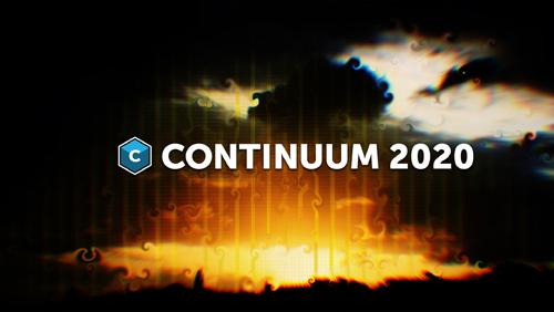 Boris FX Continuum Complete 2020.5 v13.5.1.1378 Adobe and OFX Win