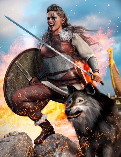 Viking Battle Bundle