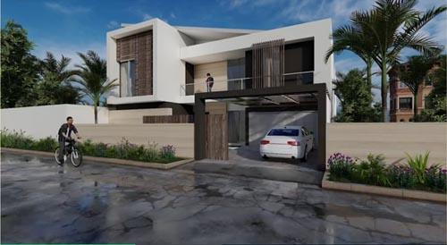 Skillshare – Lumion Realistic exterior rendering