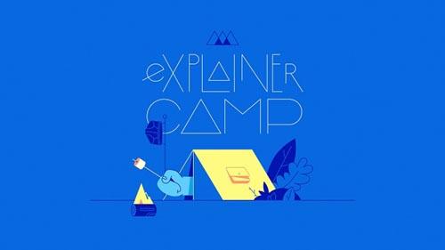 School of Motion - Explainer Camp