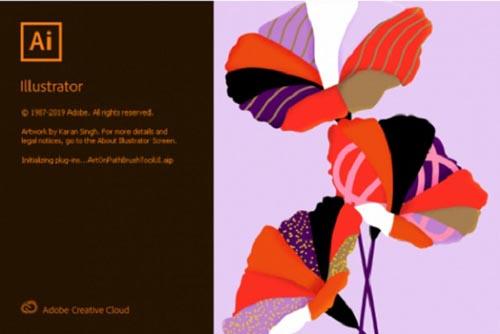 Adobe Illustrator 2020 v25.0.0.60 Win x64