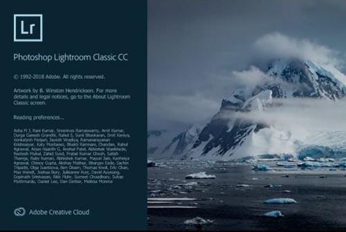Adobe Lightroom Classic 2020 v10.0 Win x64