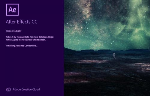 Adobe After Effects 2020 v17.5.0.40 Win