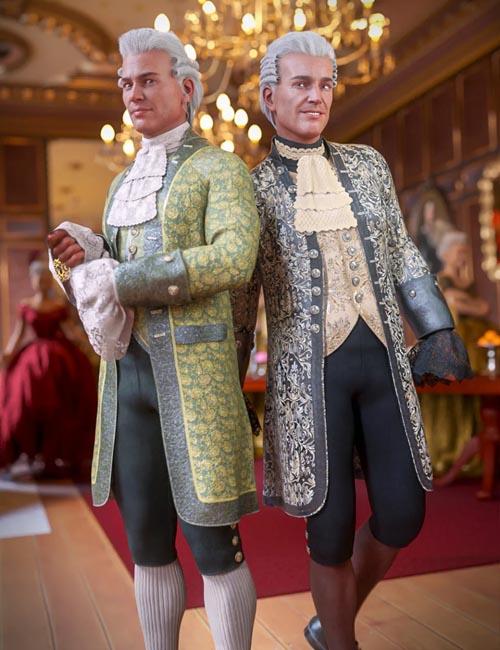 dForce Le Roi Outfit Michele