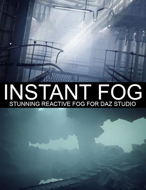 Instant Fog