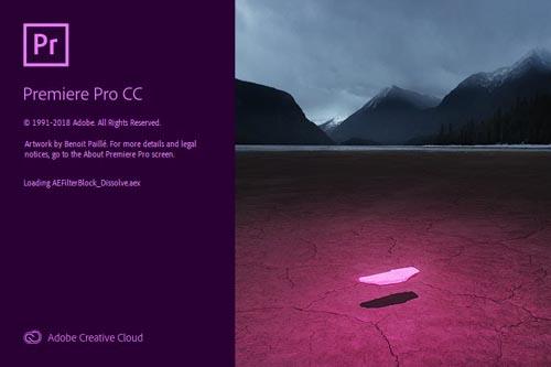 Adobe Premiere Pro 2020 v14.6.0.51 x64 Win