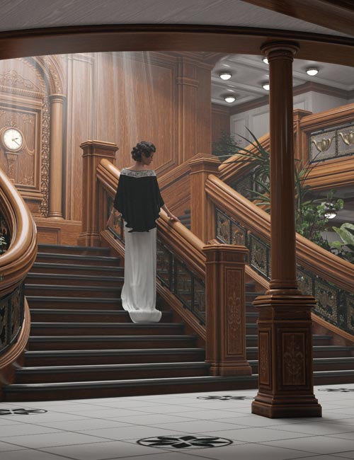 Grand Staircase 2020