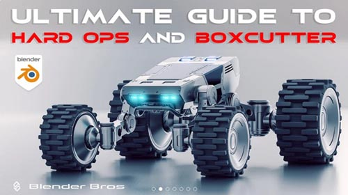 Gumroad - The ULTIMATE Guide to Hard Ops and Boxcutter updated