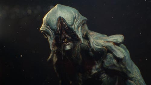 Artstation - Creature Prototyping for Production with Character Creator 3 by Pablo Mu?oz Gomez