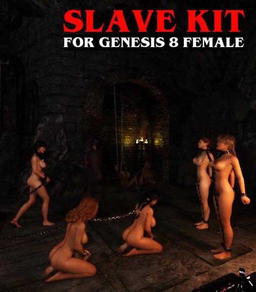 Slave Kit For G8F