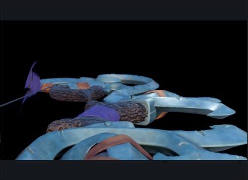Udemy – Blender 2.8 and Substance painter – 3D modeling game assets