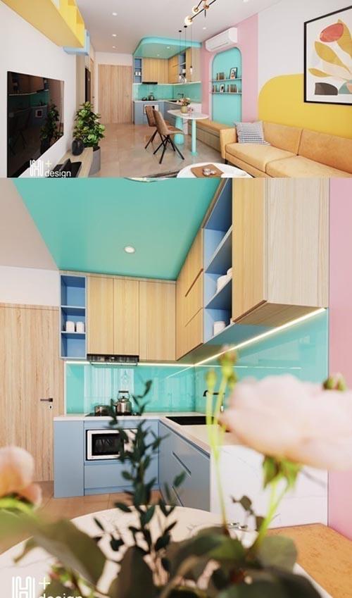 Apartment Scene 09