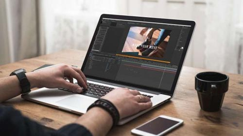 CreativeLive – Adobe After Effects CC Quick Start