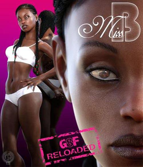 Miss B G8F