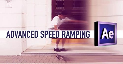 Skillshare – Advanced Speed Ramping – Time Remapping & Stretching with Adobe After Effect