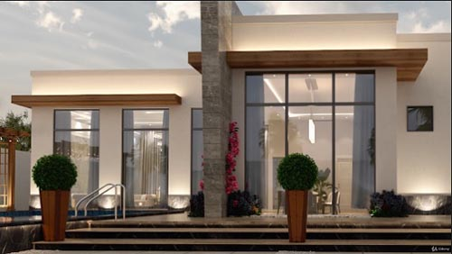 Udemy – 3Ds Max & Vray workshop for Architects