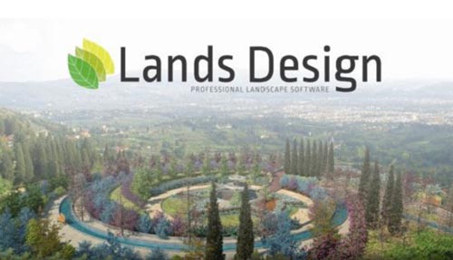 Lands Design 5.4.1.6751 for Rhino Win x64