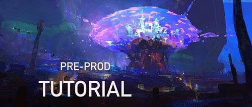 Gumroad – Pre Production Sketch Tutorial