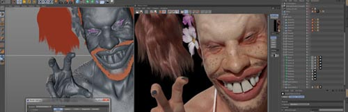 Solid Angle Arnold v3.3.6 for Cinema 4D R21-R24 Win