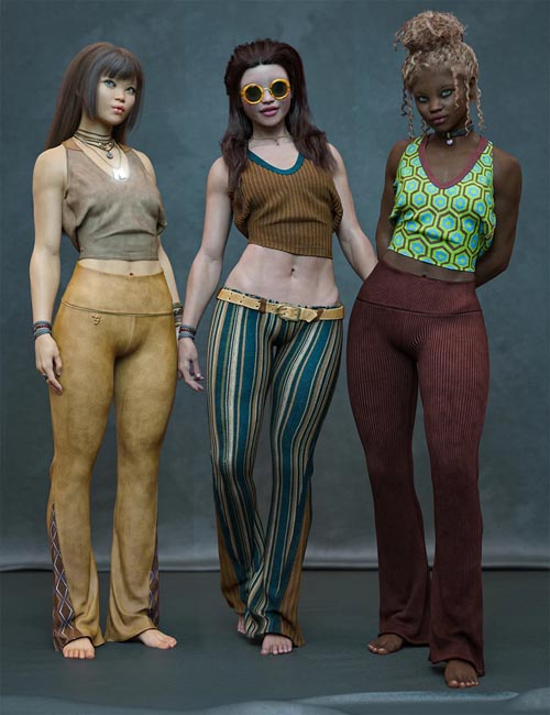 Vintage Styles for Verse Clothing Sets