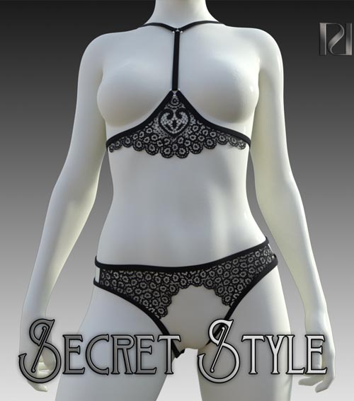 Secret Style 27