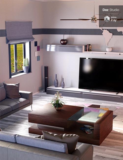 Modern Appartment
