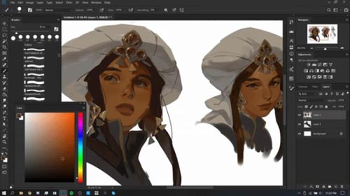 Class101 – Create an Entire Portfolio-Ready Character Design Project with Arucelli
