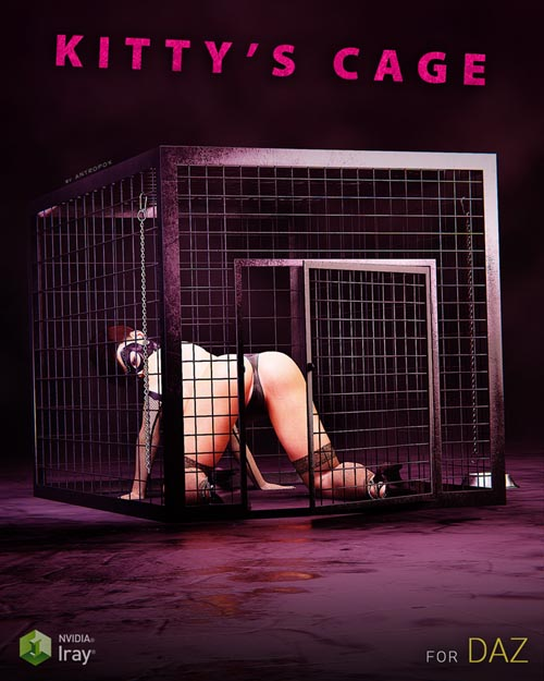 Kitty's Cage