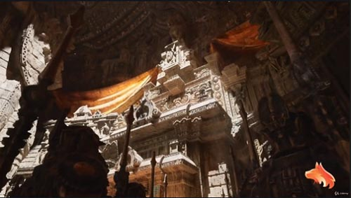 Udemy – Unreal Engine 5: Beginner Crash Course