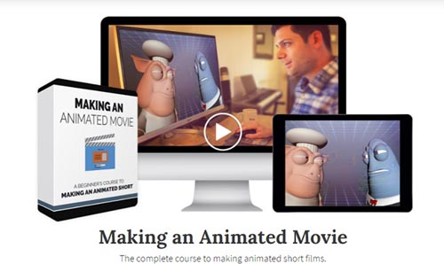 Bloop Animations – Making an Animated Movie
