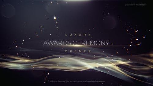 Videohive - Luxury Silky Opener - 32752619