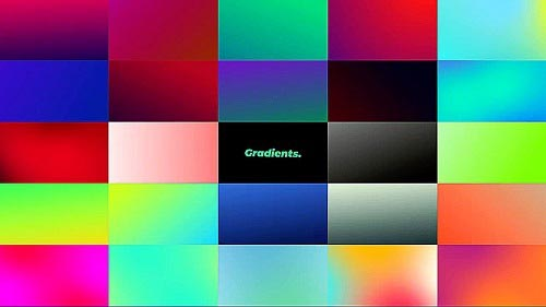 Gradients 171962 - After Effects Presets